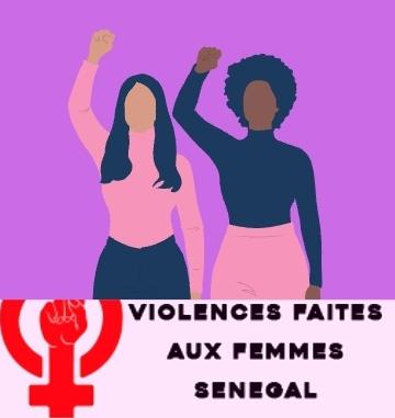 Violences Faites aux Femmes Sénégal